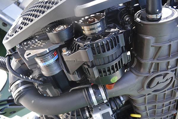 Mercury Racing 400r Verado For Sale
